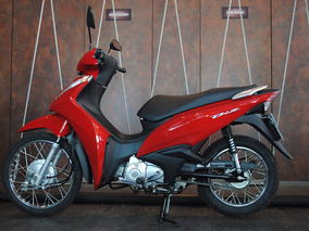 Honda Biz 0km