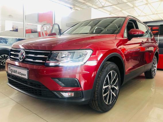 Volkswagen Tiguan Trendline 1.4 4x2