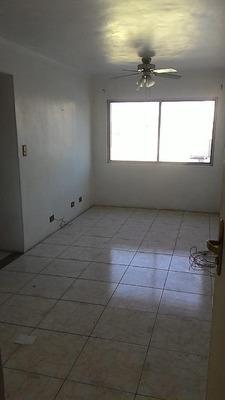 Apartamento Residencial Para Venda E Locação, Água Rasa, São Paulo. - Ap5276