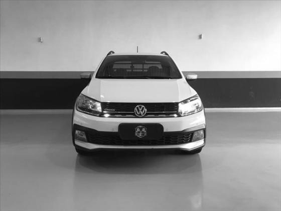 Volkswagen Saveiro 1.6 Cross Ce 16v