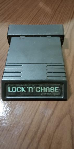 Cartucho Atari 2600 Lock
