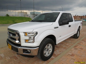 Ford F-150 Xlt [super Cab] At 4x4 3500 Cc