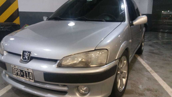 Peugeot 106 1.4 Quiksilver Aa 2001