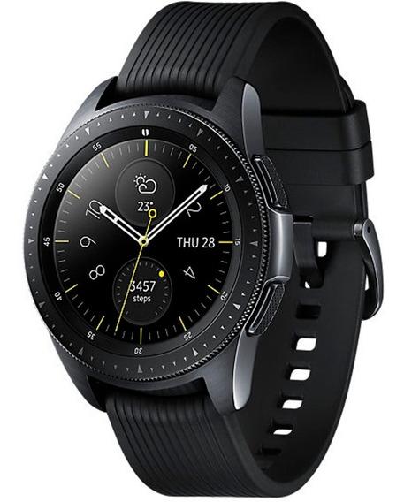 Smartwatch Samsung Galaxy Watch Bluetooth Wifi Black
