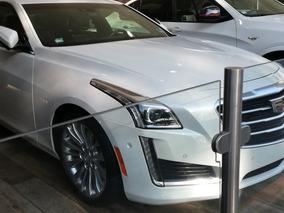 Cadillac Cts Premium