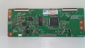 Placa Tecon Tv Philips 42pfl 7342b