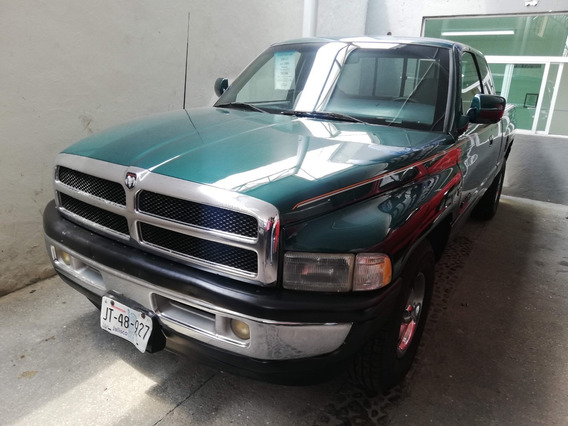 Pick Up Dodge Ram 1500 1999 Cab 1/2 Cambio