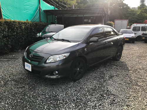 Toyota Corolla 2011 1.8 Xei