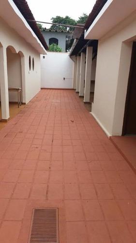 Casa Em Jardim Pérola, Birigüi/sp De 350m² 4 Quartos À Venda Por R$ 450.000,00 - Ca82390