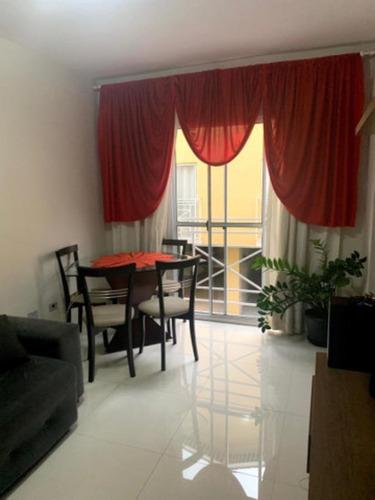 Imagem 1 de 6 de Sobrado Para Venda Por R$320.000,00 Com 2 Dormitórios, 2 Vagas E 2 Banheiros - Vila Jacuí, São Paulo / Sp - Bdi35711