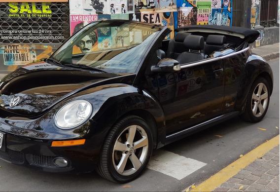 Volkswagen New Beetle 2.5 Sport 2009