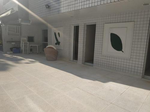 Imagem 1 de 30 de Apartamento Com 3 Dormitórios À Venda, 212 M² Por R$ 2.000.000,00 - Riviera De São Lourenço - Bertioga/sp - Ap10042
