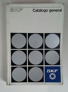 Catalogo General Rodamientos Skf
