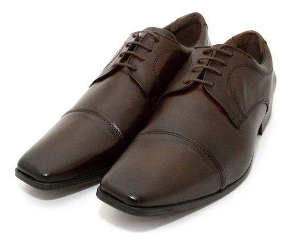 Zapatos Elegante Vestir Hombre Class Express Mod. 6400
