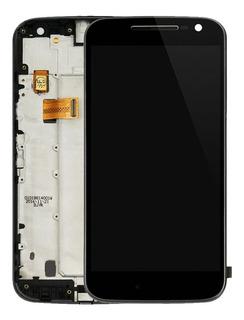 Modulo Moto G4 Play Motorola Display Pantalla Instalamos Touch Tactil Xt1601 Xt1603