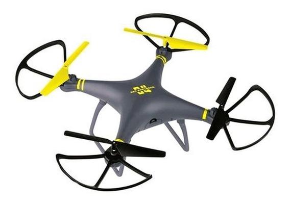 Drone Sky Explorer Quadricóptero Hand Control