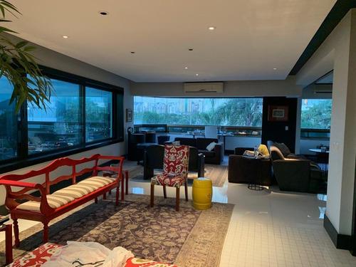 Imagem 1 de 30 de Lindo Apartamento Na Beira Mar Norte - Ap0354