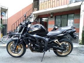 Yamaha Fazer600 Fz6 S2 Mod 2008