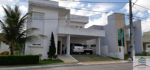 Casa Mobiliada A Venda Green Club 3
