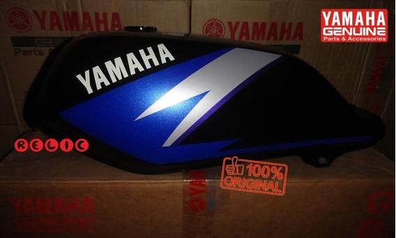 Tanque De Combustível Rd 135 Gasolina Rd135 Original Yamaha