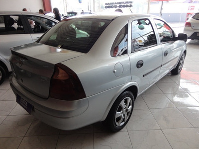 Chevrolet - Corsa Sedan Maxx 1.4 Flex
