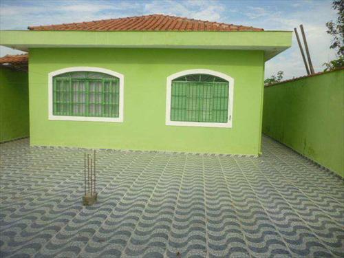 Casa Com 2 Dorms, Nova Itanhaém, Itanhaém - R$ 220 Mil, Cod: 1571 - V1571