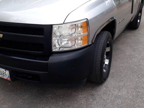 Chevrolet Silverado Pickup