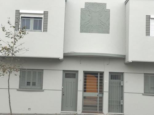 Alquiler Apartamento 1 Dormitorio Y Patio. Tres Cruces