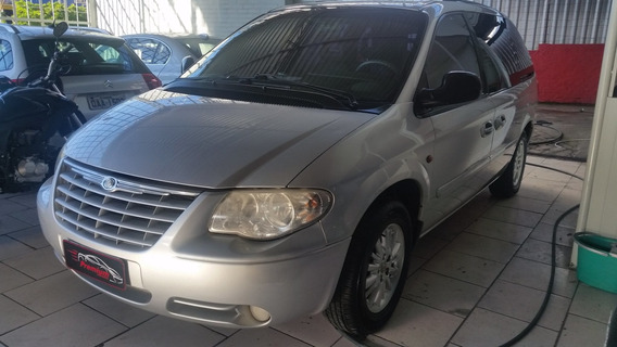 Chrysler Caravan 3.3 Lx 4x2 V6 12v Gasolina 4p Automático