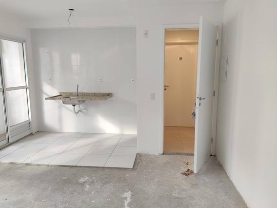 Apartamento Pronto Para Morar São Paulo - Sp - Santana - 130431-687