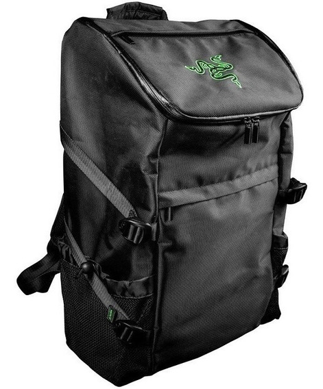 Mochila Razer Utility Backpack Gamer Rc21-00730101-0000