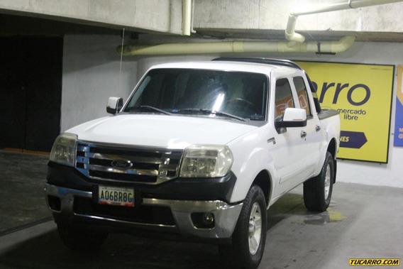 Ford Ranger Sincronico