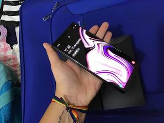 Samsung Note 9 Nuevo