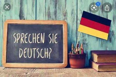 Aulas Particulares Alemão