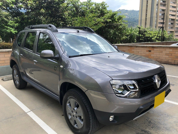Renault Duster 2.0l Intens 4x2 At - Automática Full Equipo