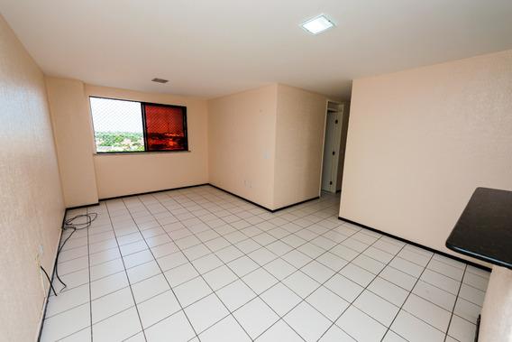 Apartamento 3 Quartos, Garagem, Elevador