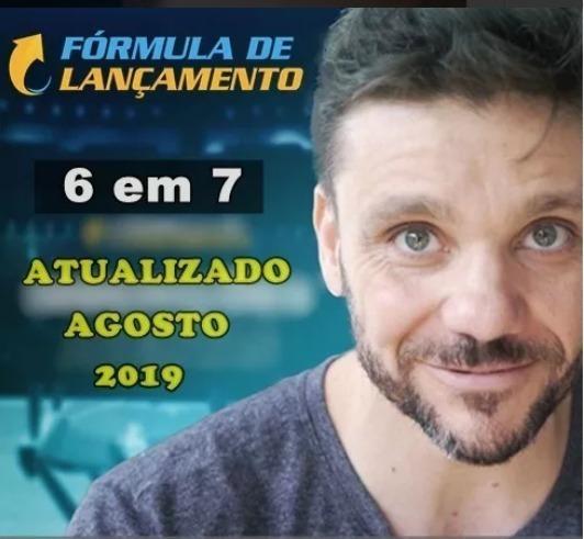Erico Rocha- Formula Lançamento [agosto/2019]+85 Mil Prêmios