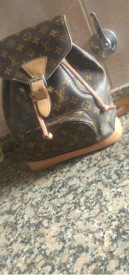 Original Mochila Louis Vuitton Lm51136
