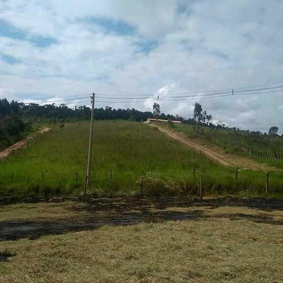 Terrenos Com 1.000m² Proximo A Represa De Itupararaga