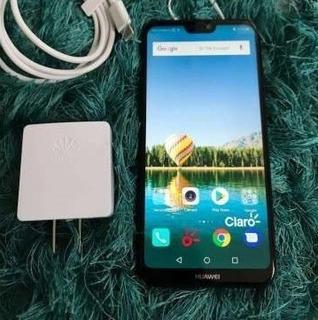 Huawei P20 Lite Flamante Duos