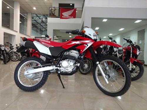 Honda Xr 250 Tornado 0km 2020 Financiación Tarjeta Crédito