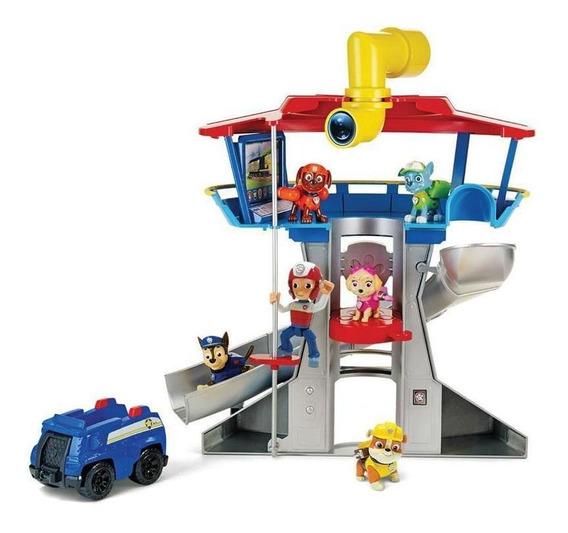 Set De Juego Torre De Control