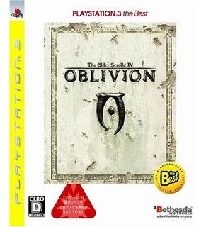 Juegos,the Elder Scrolls Iv Oblivion (playstation3 El Me..