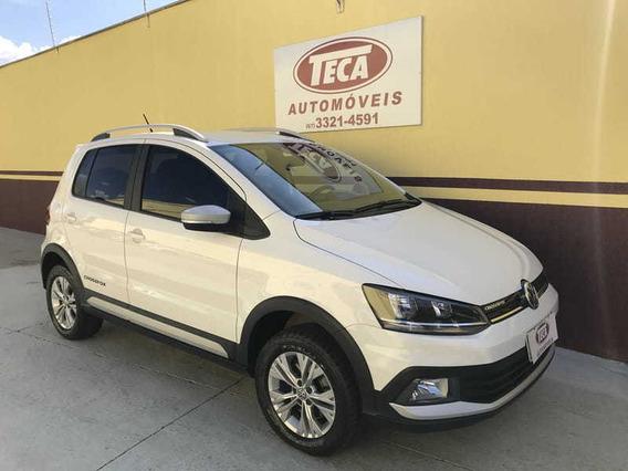 Volkswagen Crossfox 1.6 16v