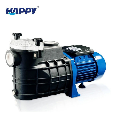 Bomba Para Piscina Happy 1,5 Hp 220 V, Monof. 1-1/2 X 1-1/2.
