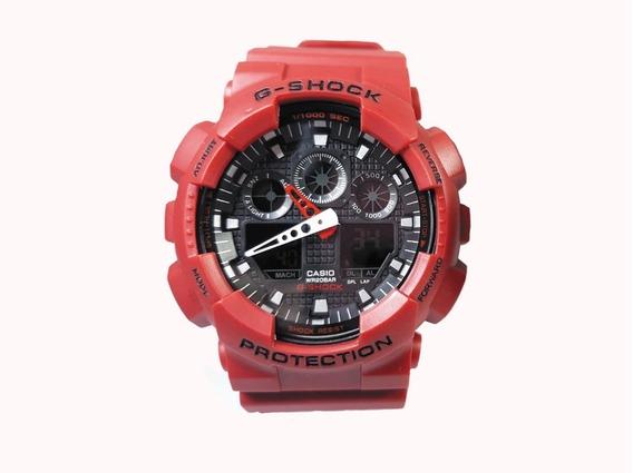 Atacado 10 Relógios G-shock Prova D