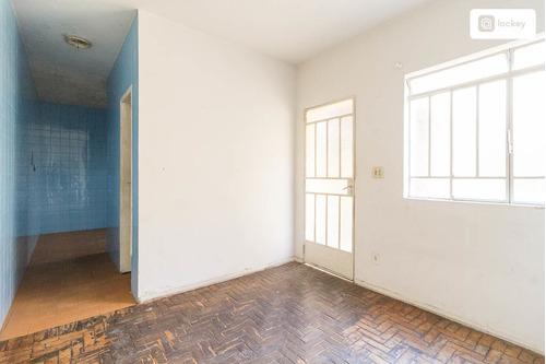 Aluguel De Apartamento Com 50m² E 1 Quarto - 7113