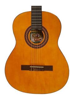Guitarra Electroacústica Oscar Schmidt Oc10eam Color Ambar