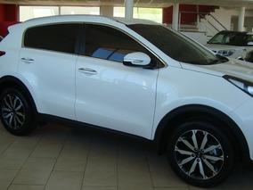 Kia Sportage 2.0 Ex 154cv Con Techo Panor. Bonif. U$3000