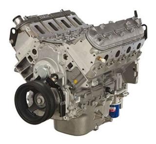 Motor Completo Camaro 2010/2015 V8 6.2l Chevrolet
